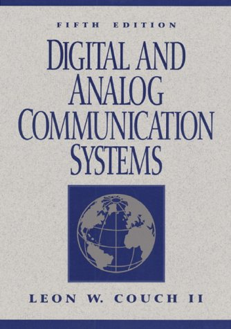9780135225837: Digital and Analog Communication Systems