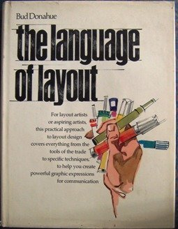 9780135229538: Language of Layout (The Art & design series)