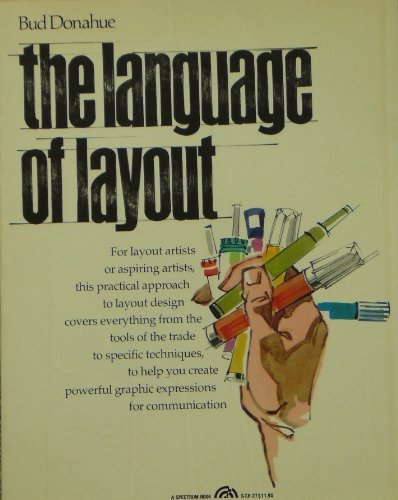 9780135229613: The Language of Layout (Art & Design)