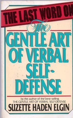 9780135240670: The Last Word on the Gentle Art of Verbal Self-defense