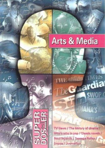 9780135246047: Arts and Media: Super Dossier (PHR)