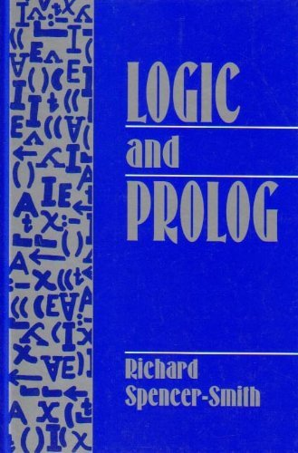 9780135247945: Logic and Prolog