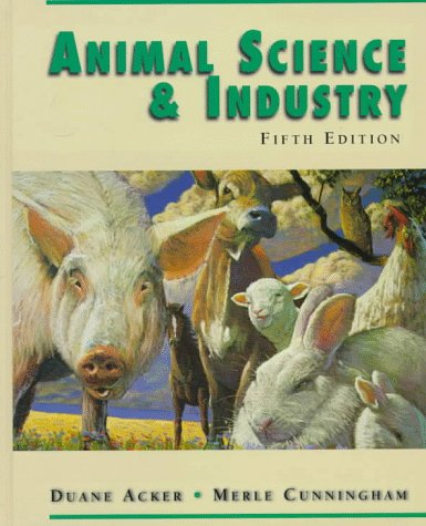 9780135249017: Animal Science and Industry