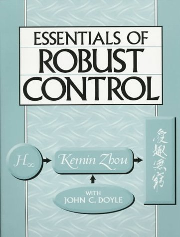 9780135258330: Essentials of Robust Control (Prentice Hall Modular Series for Eng)