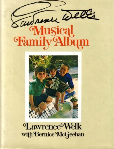 9780135266243: Lawrence Welk's Musical Family Album