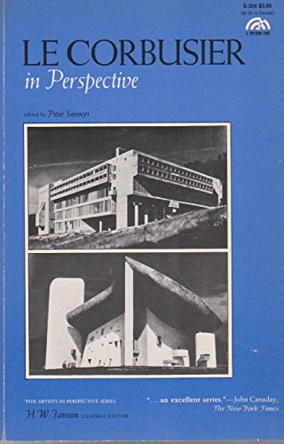 9780135272831: Le Corbusier in Perspective