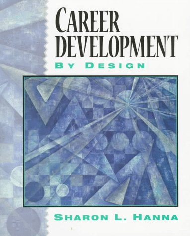 9780135273838: Career Development by Design
