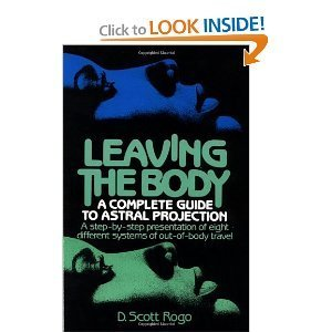 9780135280263: Leaving The Body - A Complete Guide To Astral Projection
