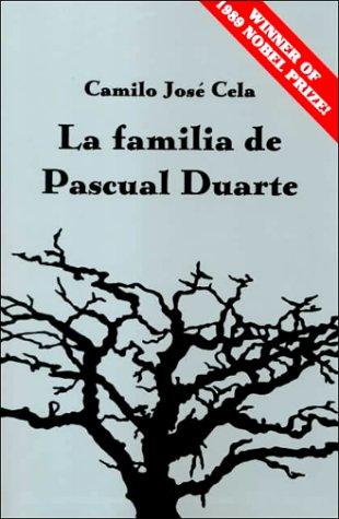 9780135283073: La familia de Pascual Duarte (Spanish Edition)