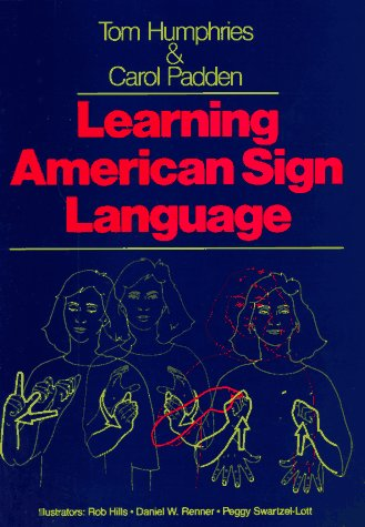 9780135285718: Learning American Sign Language
