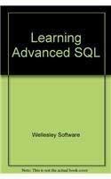 9780135287125: Learning Advanced SQL
