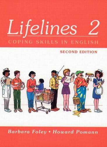 9780135297025: Lifelines 2: Coping Skills in English: Bk. 2