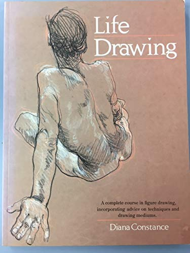 9780135297513: Life Drawing