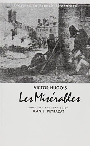 9780135306680: Les Miserables