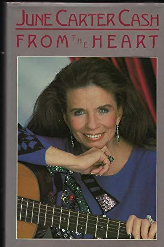 From the Heart: Cash, June Carter