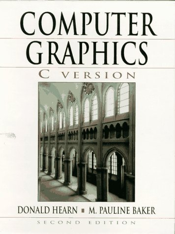 9780135309247: Computer Graphics, C Version (2nd Edition)