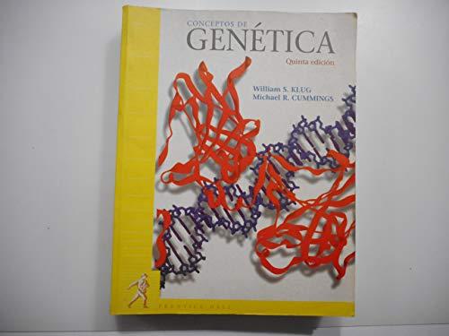 9780135310625: Concepts of Genetics