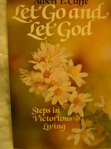 9780135315095: Let Go and Let God