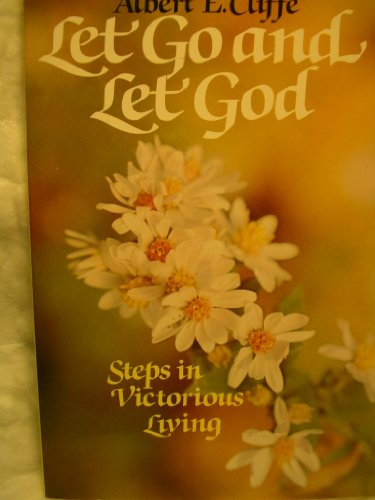 9780135315095: Let Go and Let God: Steps in Victorious Living