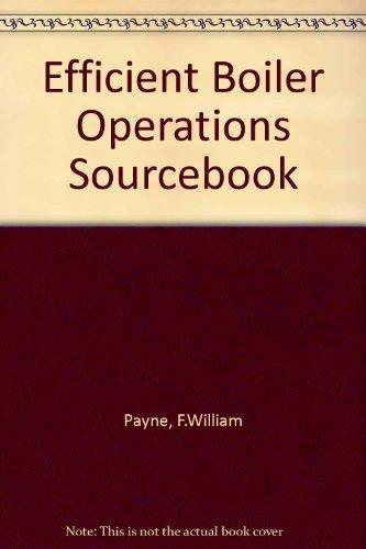 9780135322680: Efficient Boiler Operations Sourcebook