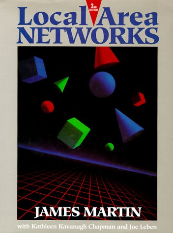 9780135330357: Local Area Networks (2nd Edition)