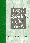 9780135330845: The Legal Assistant's Letter Book