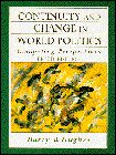 9780135331910: Continuity and Change in World Politics: Competing Perspectives