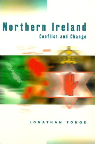 9780135341810: Northern Ireland: Conflict and Change
