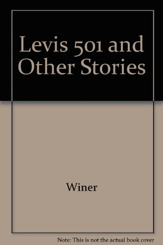 9780135350713: Levis 501 and Other Stories