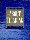 9780135351895: About Thinking (2nd Edition)