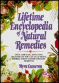 9780135352205: Lifetime Encyclopedia of Natural Remedies