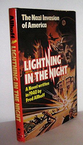 9780135365571: Lightning in the night