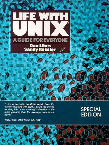 9780135366578: Life with Unix: Guide for Everyone