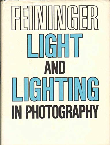 9780135366646: Light and Lighting in Photography