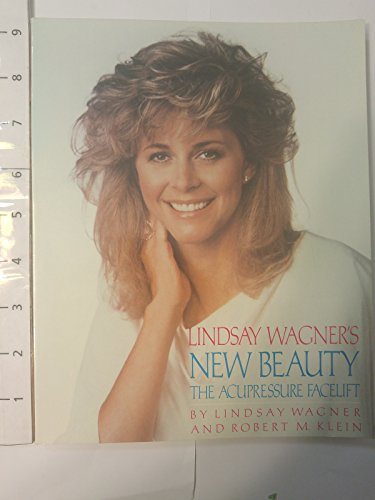 9780135368060: Lindsay Wagner's New Beauty: The Acupressure Facelift