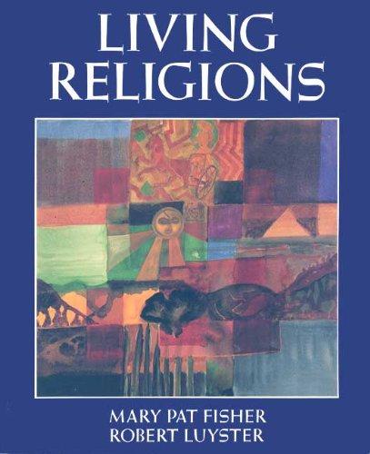 9780135386040: Living Religion