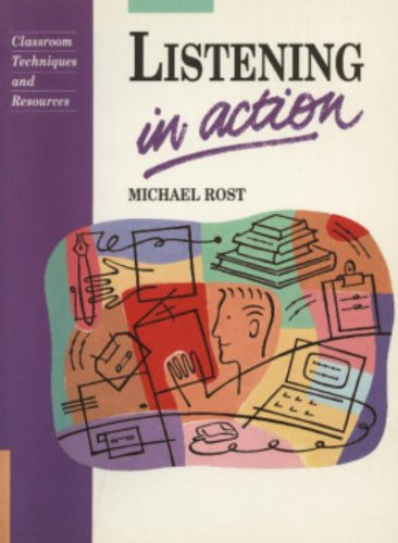 9780135387788: Listening In Action: Activities for Developing Listening in Language Teaching (Language Teaching Methodology Series)
