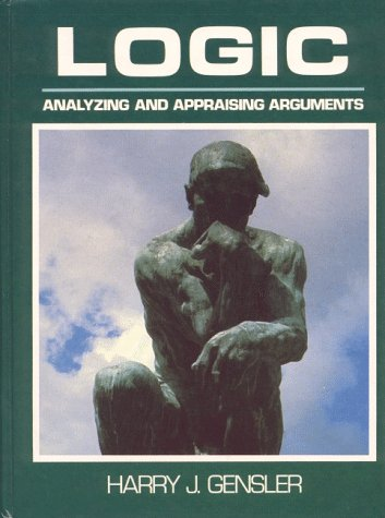 9780135396025: Logic: Analysing and Appraising Arguments
