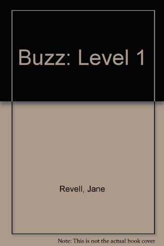 9780135398272: Buzz: Level 1