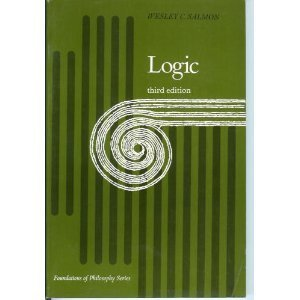 9780135400210: Logic (Foundations of Philosophy)