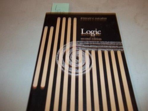 9780135401040: Logic (Foundations of Philosophy)