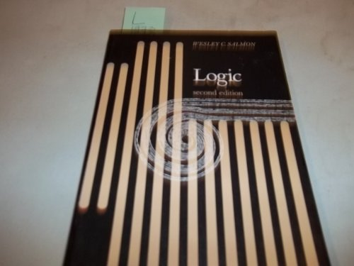 9780135401040: Logic (Foundations of Philosophy)