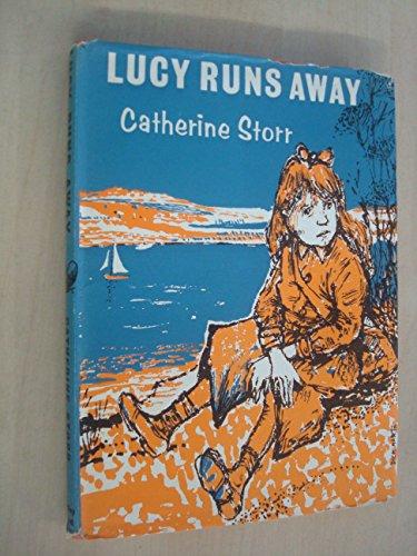 9780135412350: Lucy runs away