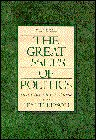 9780135412374: Great Issues of Politics, The: An Introduction to Political Science