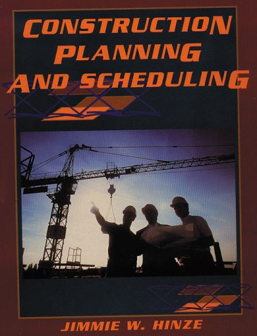 9780135413012: Construction Planning and Scheduling
