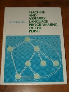 9780135418703: Machine and Assembly Language Programming of the PDP-11