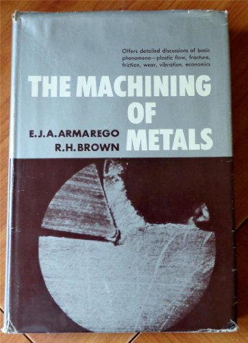 9780135422090: Machining of Metals