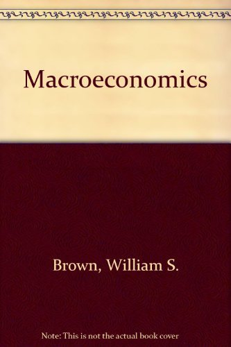 9780135428399: Macroeconomics