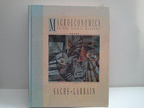 9780135442067: Macroeconomics Global Economy