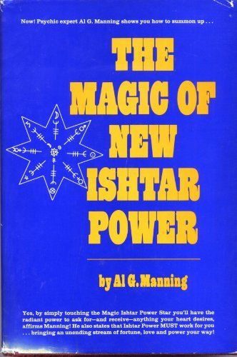 9780135451373: Magic of New Ishtar Power